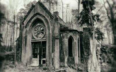 mauzoleum  von Brandt