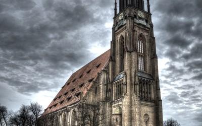 chojna katedra