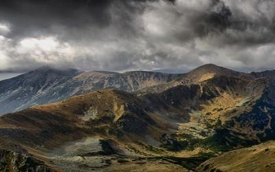panorama słowacja