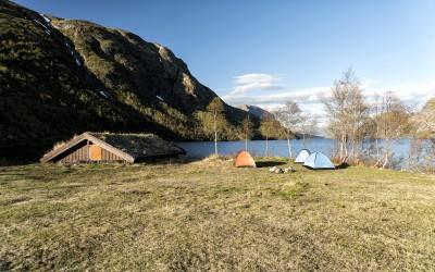 Jotunheimen National Park 2