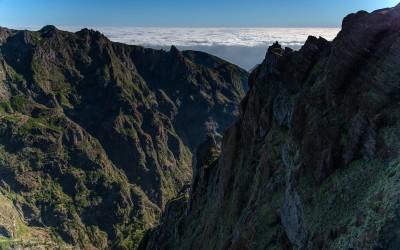 Pico Madeira 2