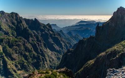 Pico Madeira 4