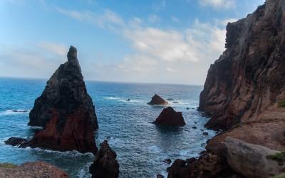 Ponta do Castelo 2