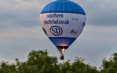 Bristol Balloon Fiesta 2