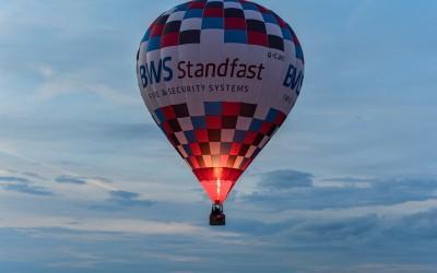 Bristol Balloon Fiesta 3