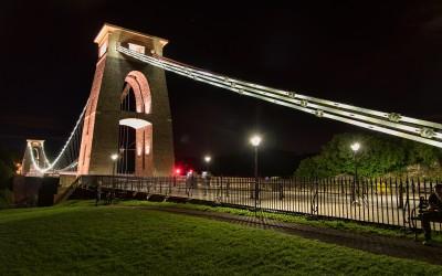 Clifton Suspension Bridge 3