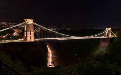 Clifton Suspension Bridge 4