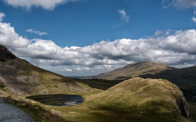 Snowdonia National Park 4
