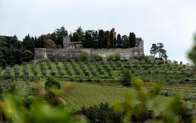 Castello-di-Brolio